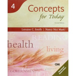 Concepts for Today, Third Edition