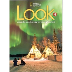 Look 4 - A reading anthology for young learners