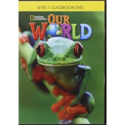Our World 1 Video-DVD