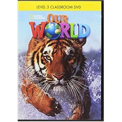 Our World 3 Video DVD