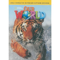 Our World 3 Interactive Whiteboard DVD