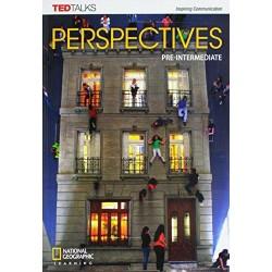 Perspectives Pre-Intermediate