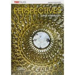 Perspectives Upper Intermediate
