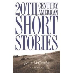 20th Century American Short Stories Volume Anthology