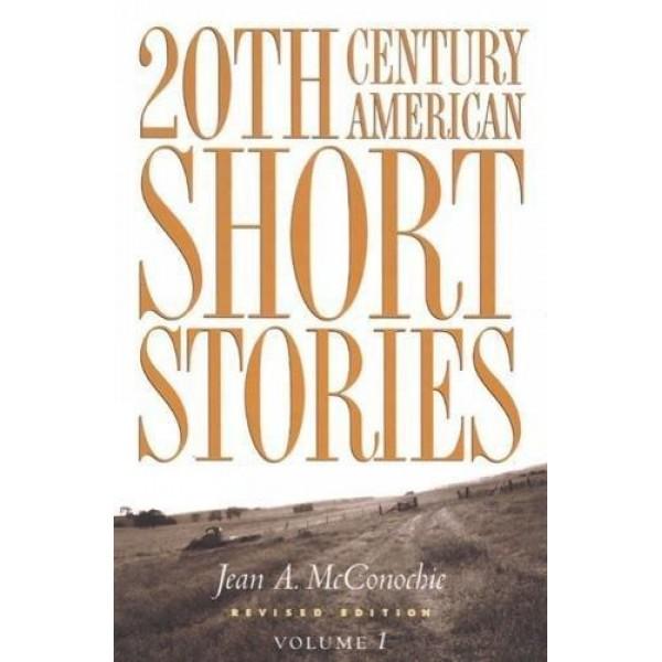 20th Century American Short Stories Volume 1