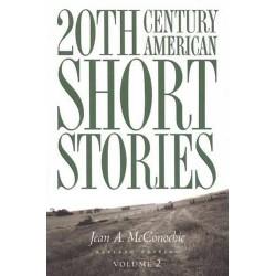 20th Century American Short Stories Volume 2