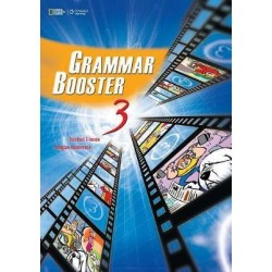 Grammar Booster 3 Student's Book with CD