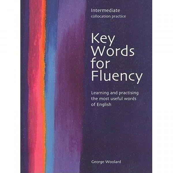 Key Words for Fluency, Intermediate