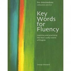 Key Words for Fluency, Pre-Intermediate