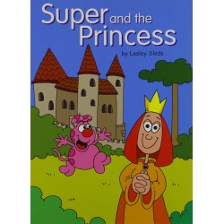 Super and the Princess for Primary