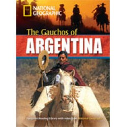 The Gauchos of Argentina with DVD
