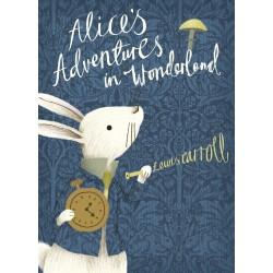 Alice's Adventures in Wonderland V&A