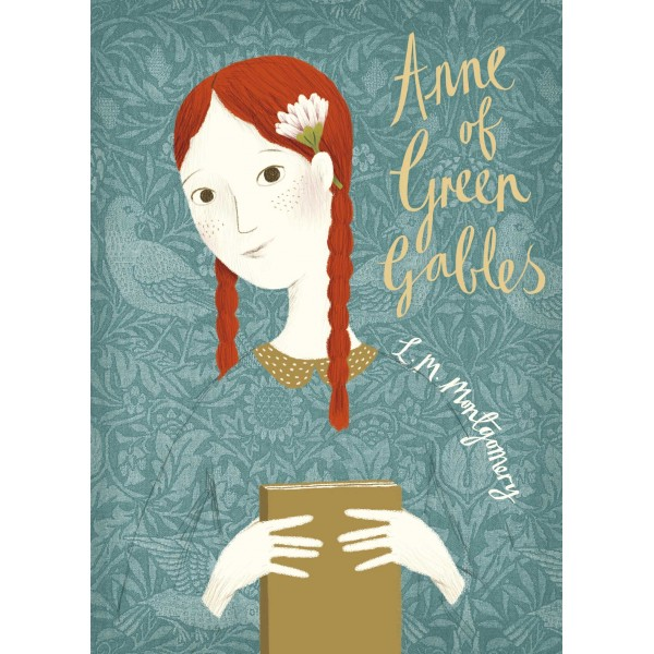 Anne of Green Gables V&A