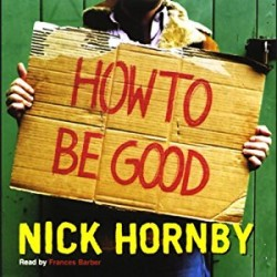 How to Be Good (Audio Book)