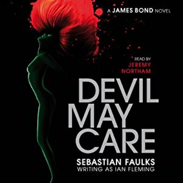 Devil May Care (Audio Book)