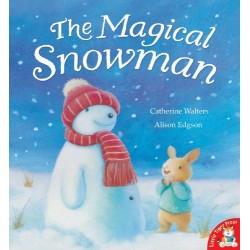 The Magical Snowman