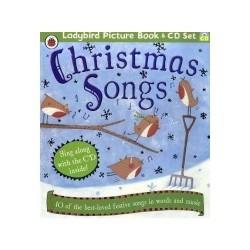 Christmas Songs + CD
