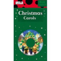 Christmas Carols – Book and CD