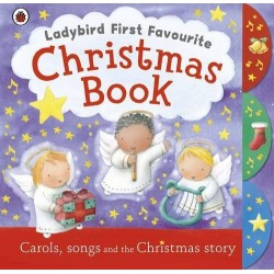 First Favourite Christmas Book