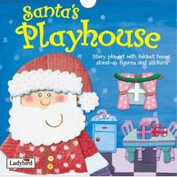 Santa's Playhouse