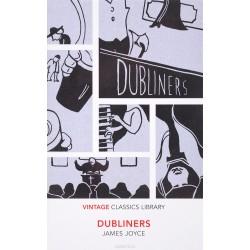 Dubliners (Penguin Classics)