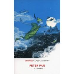 Peter Pan (Penguin Classics)