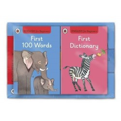 English for Beginners Pack 2
