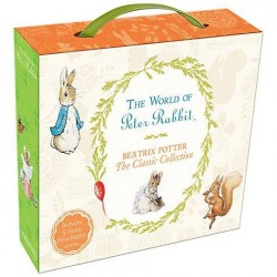 Peter Rabbit (Slipcase of Editions)