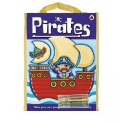 Pirates - Summer Activity Pack
