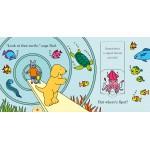 Spot's Slide and Seek: Aquarium