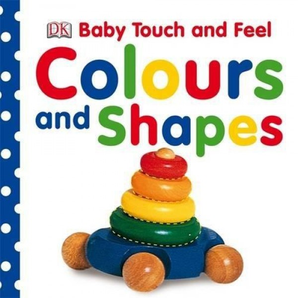 Touch and Feel - Colours and Shapes