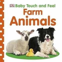 Touch and Feel - Farm Animals