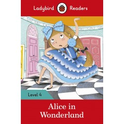 Alice in Wonderland - LB