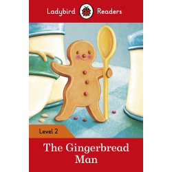 The Gingerbread Man - LB