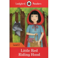 Little Red Riding Hood - LB