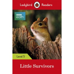 BBC Earth: Little Survivors