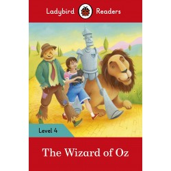 The Wizard of Oz - LB