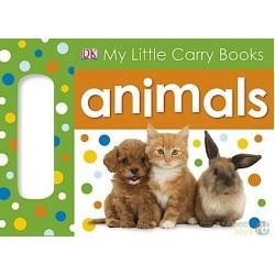 My Little Carry Books - Animals