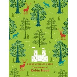 The Adventures of Robin Hood (Hardback)