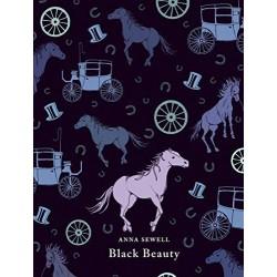 Black Beauty (Hardback)