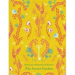 The Secret Garden (Hardback)