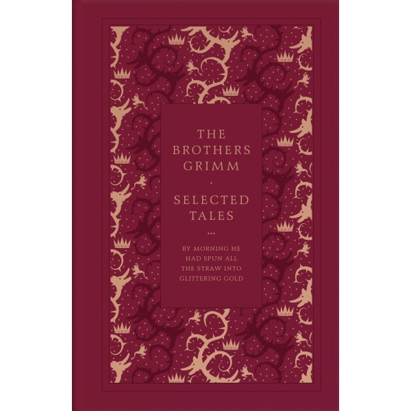 Selected Tales (Faux Leather Edition)