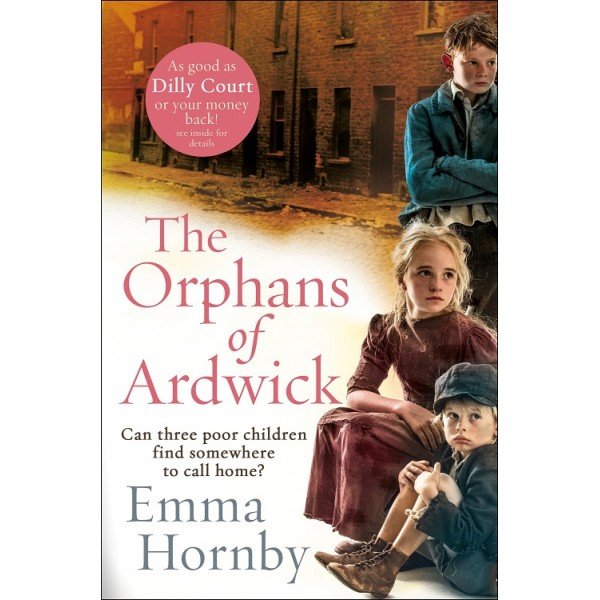 The Orphans of Ardwick