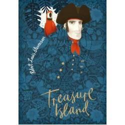 Treasure Island V&A
