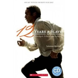 Twelve Years a Slave (Book + CD)