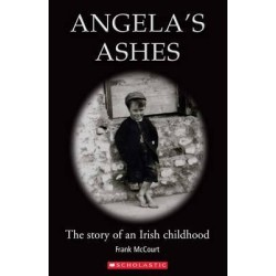 Angela's Ashes (Book + CD)