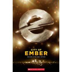 City of Ember (Book + CD)
