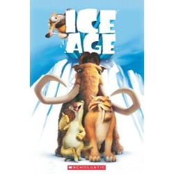 Ice Age 1 (Book + CD)