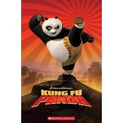 Kung Fu Panda (Book + CD)