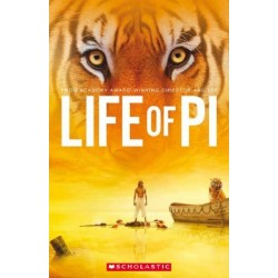 Life of Pi (Book + CD)
